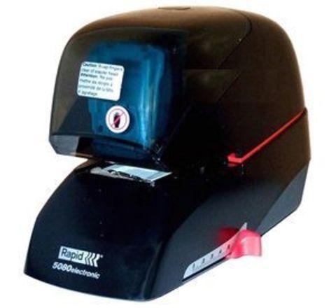 Высокопроизводительный электрический степлер Rapid 5080