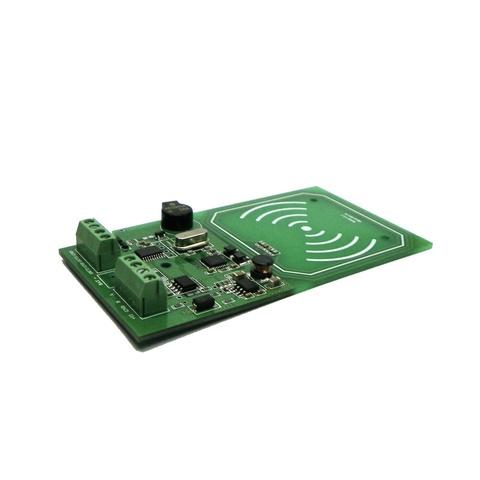 Встраиваемый RFID считыватель с RS485