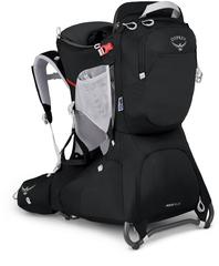 Рюкзак переноска для ребенка Osprey Poco Plus Starry Black