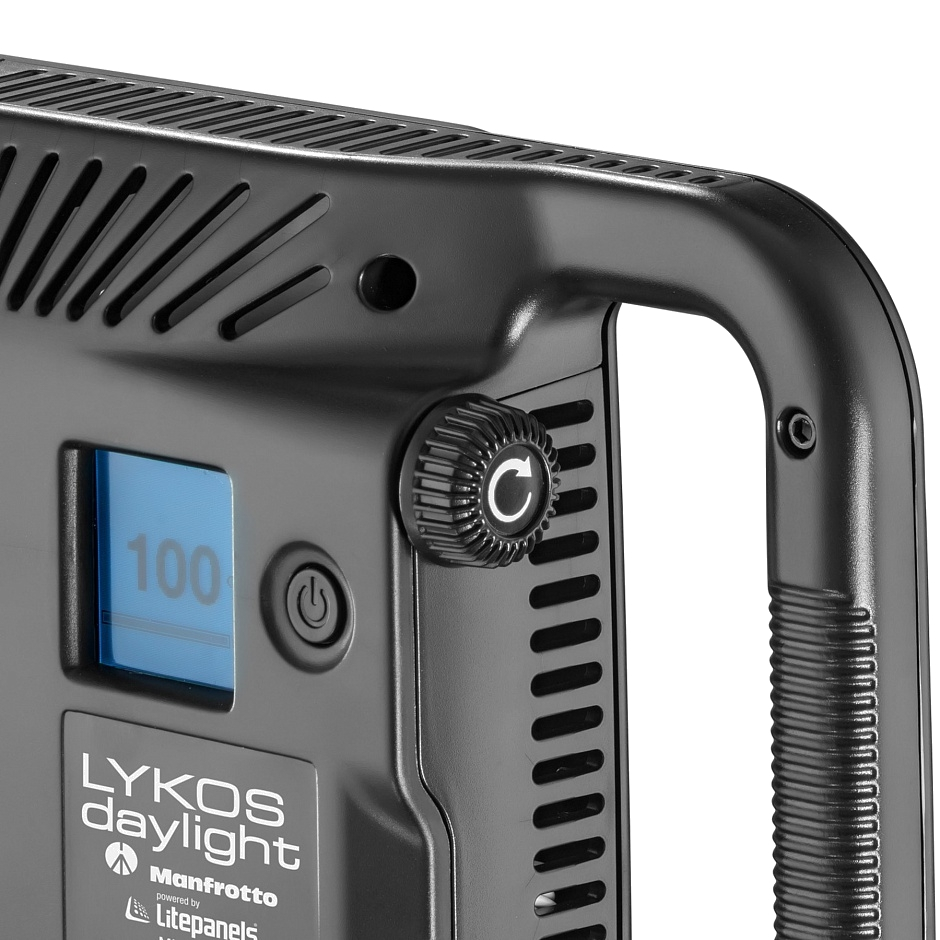 Manfrotto MLL1500-D Lycos daylight