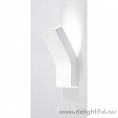 настенный светильник  PRANDINA Platone X2