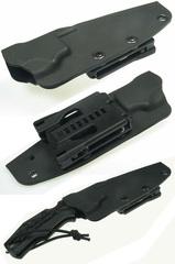 Ножны для ножей Pohl Force Alpha модель 3014