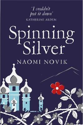 Kitab Spinning Silver   Naomi Novik