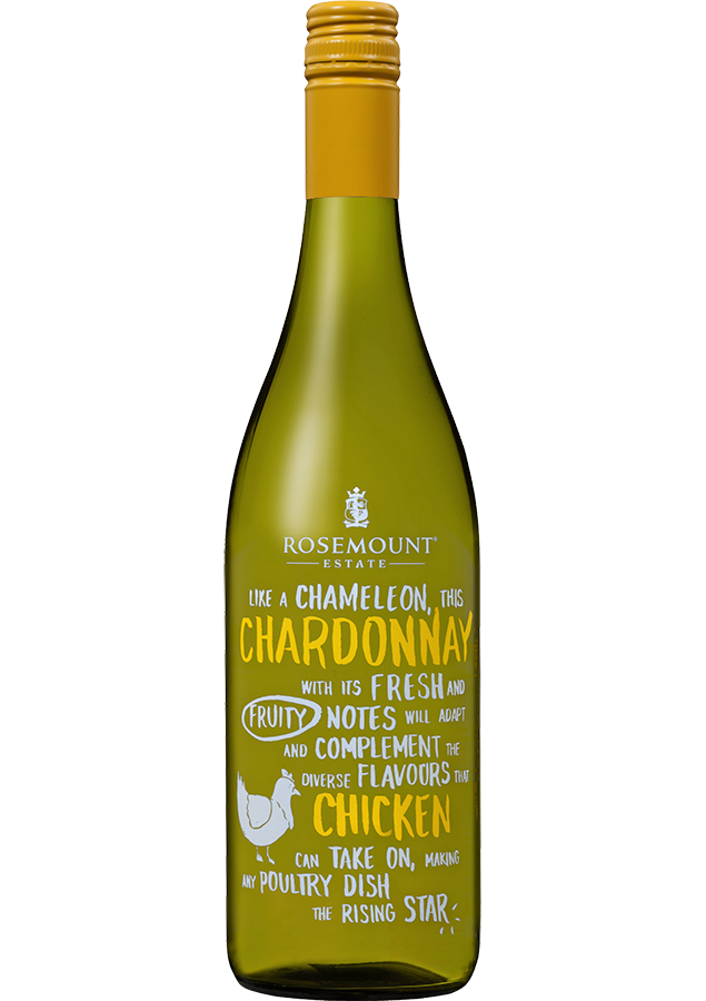 Rosemount Estate Meal Matcher Chardonnay