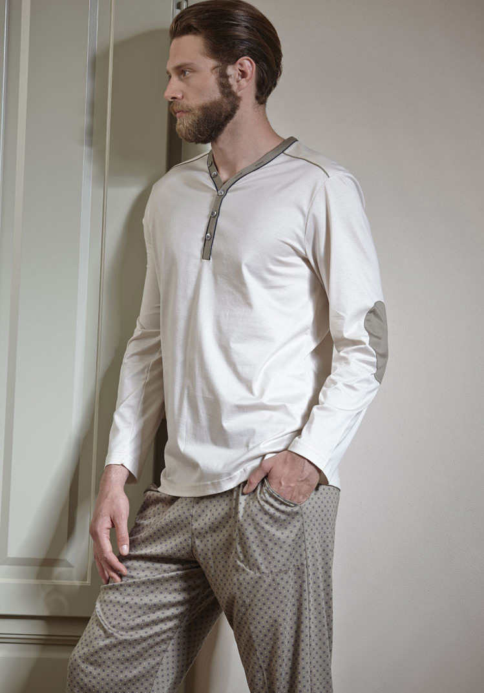 Мужской домашний костюм Verdiani (Домашние костюмы и пижамы)