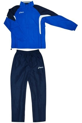 Костюм спортивный детский Asics Suit Europe JR 140
