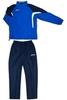 Детский спортивный костюм Asics Suit Europe JR 140 (T655Z5 4350)