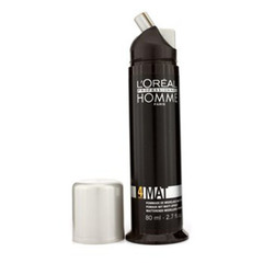 L'Oreal Professionnel Homme Mat - Матирующая крем-паста для укладки волос
