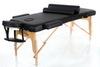 Массажный стол RESTPRO VIP 2 Black купить с доставкой и гарантией