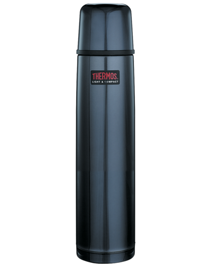Термос Thermos FBB 1000BC Midnight Blue (1 литр), синий