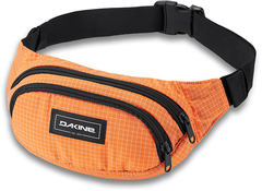 Сумка поясная Dakine HIP PACK ORANGE