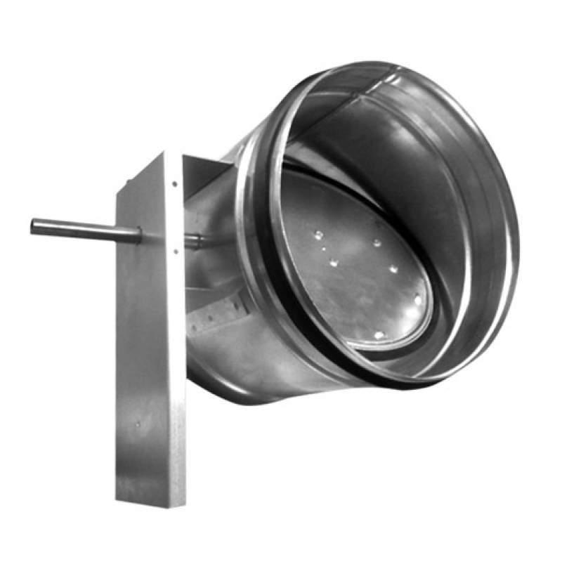 Каталог Дроссель-клапан ZSK D200 под электропривод 001.jpg