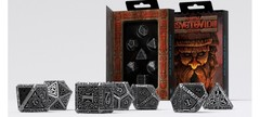 Metal Svetovid Dice Set