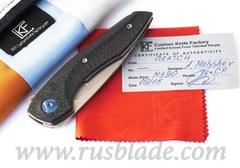 CKF Gratch Knife RARE