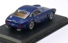 Ferrari 250 GTB SWB blue 1:43 Eaglemoss Ferrari Collection #17
