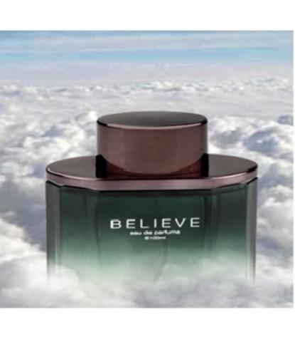 Believe Al Halal Perfumes