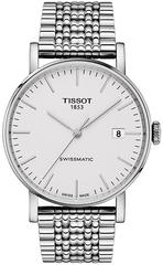 Наручные часы Tissot T109.407.11.031.00 Everytime Swissmatic