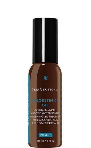 SkinCeuticals PHLORETIN CF GEL Антиоксидантная гель-сыворотка для сухой и нормальной кожи 30мл