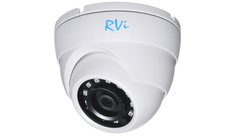 Камера видеонаблюдения RVI-IPC33VB(2.8мм)