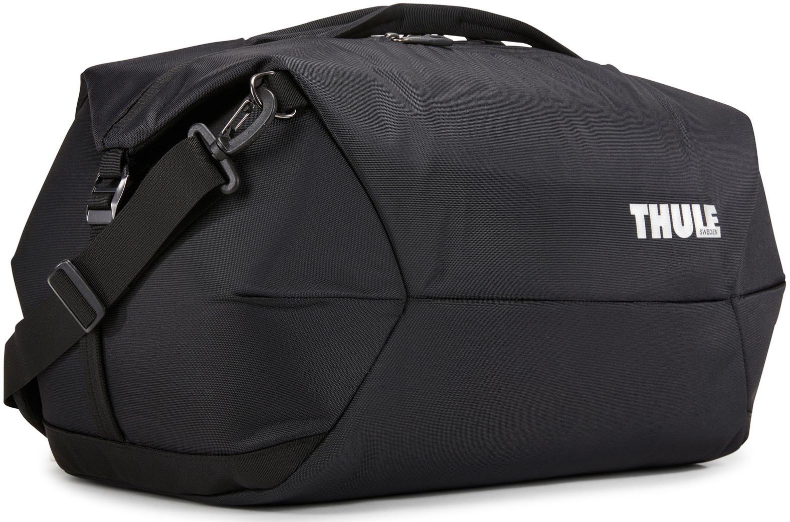 Дорожные сумки для путешествий, спортивные сумки-баулы Thule Сумка-Баул Thule Subterra Weekender Duffel 45L 3204025.jpg