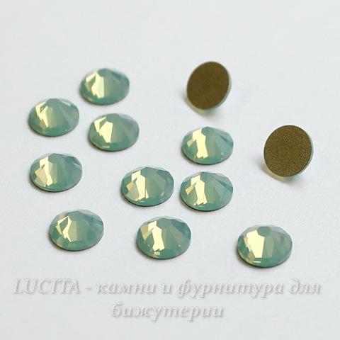 2058 Стразы Сваровски холодной фиксации Pacific Opal ss 20 (4,6-4,8 мм), 10 штук ()