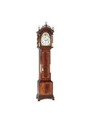 Часы напольные Comitti C2004TCH The Chatham