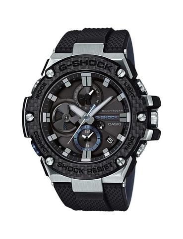 Часы мужские Casio GST-B100XA-1AER G-Shock G-Steel