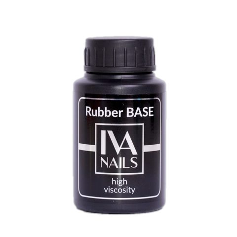 Base Rubber High Viscosity, 30ml