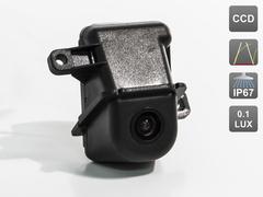 Камера заднего вида для Land Rover Discovery IV Avis AVS326CPR (#038)