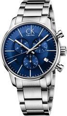 Мужские швейцарские часы Calvin Klein K2G2714N