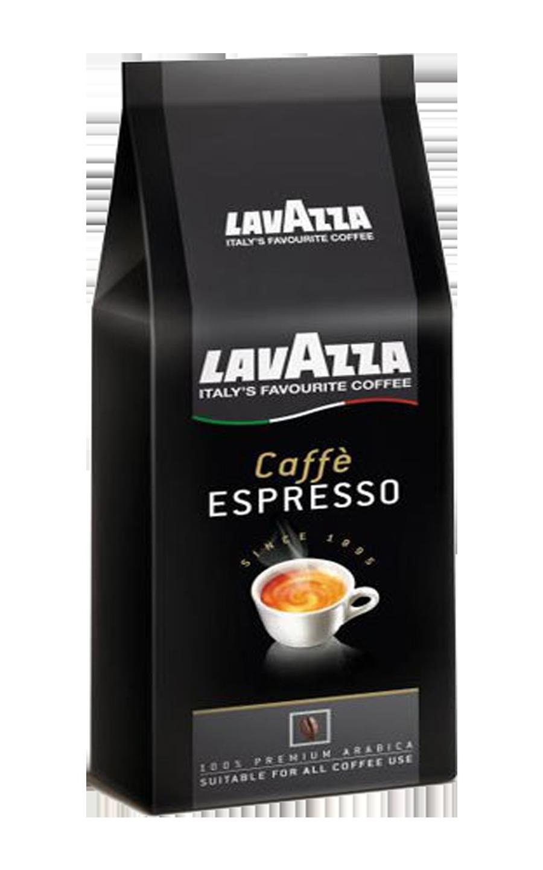 Кофе в зернах Lavazza Caffe Espresso 250 г