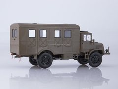 Tatra 128 KUNG (vehicle module system) 1:43 Start Scale Models (SSM)
