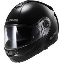 FF325 Snow Solid / Черный