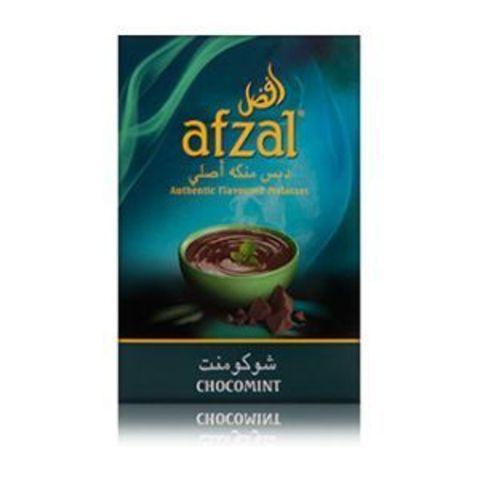 Afzal Шоколад с мятой