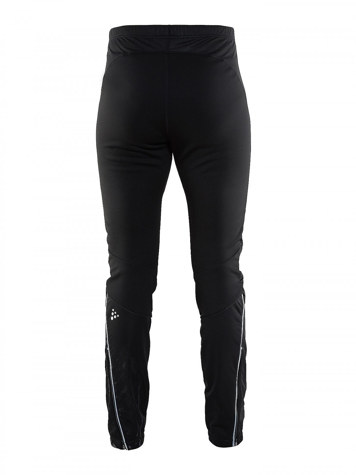 Женские лыжные брюки Craft Storm 2.0 1904259-9999 фото