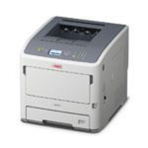 Лазерный принтер OKI B721dn формата A4 для быстрой и надежной печати до 47 стр/мин (45487002)