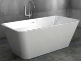 Отдельностоящая ванна Gemy G9212 170х80