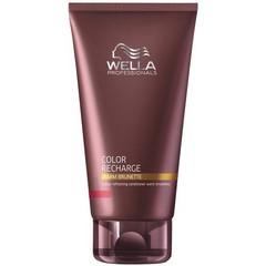 WELLA color recharge бальзам для освежения цвета теплых  коричневых оттенков 200мл.