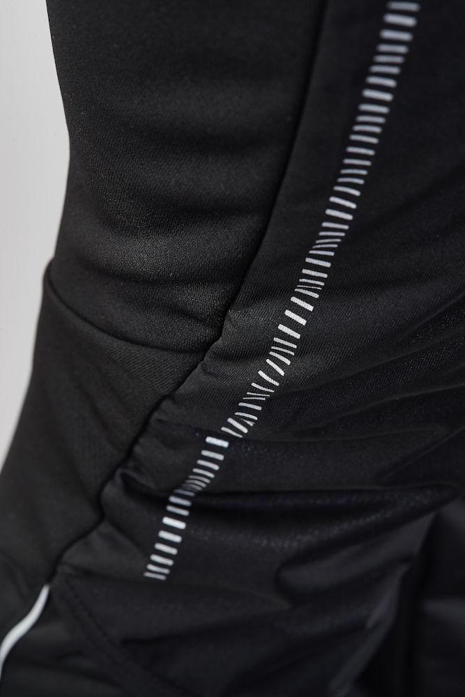 Женские лыжные утепленные штаны Craft Storm 2.0 1904259-9999