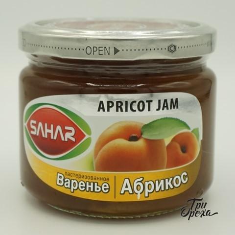 Варенье из абрикосов, 390 гр