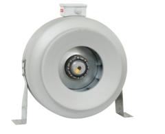 Вентилятор канальный центробежный Bahcivan BDTX 355