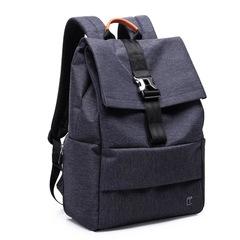 Рюкзак-торба молодёжный для города Tangcool 702 синий