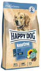 Корм для собак крупных пород Happy Dog Premium - NaturCroq XXL