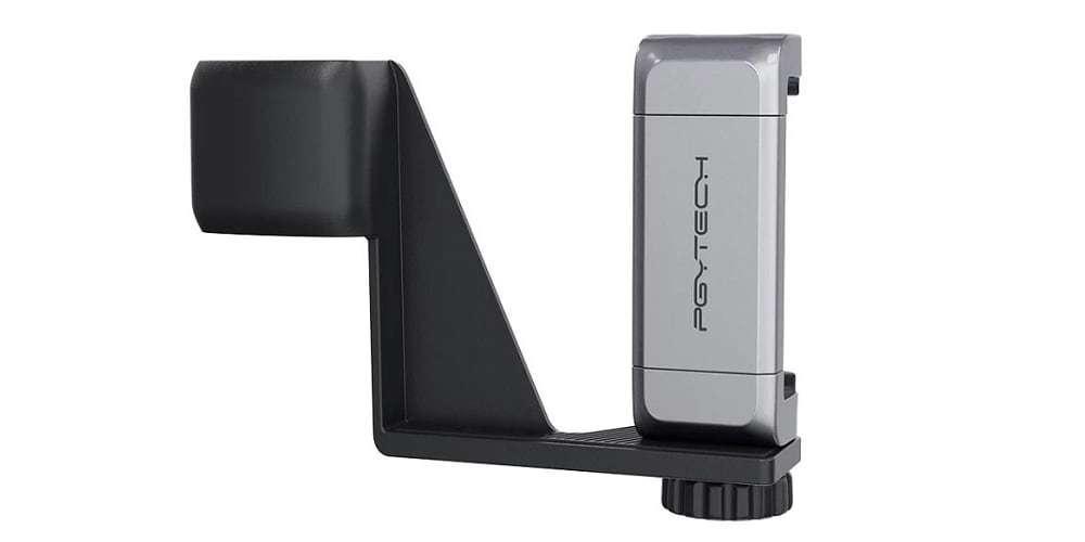 Держатель PgyTech OSMO Pocket Phone Holder Set P-18C-027