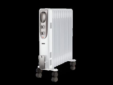 Радиатор масляный Zanussi Loft ZOH/LT-07W 1500W (7 секций)