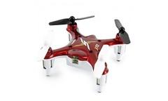 Радиоуправляемый вертолет (квадрокоптер) Syma X12 Nano