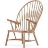 Кресло Peacock PP550