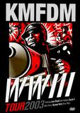 KMFDM / WWIII Tour 2003 (RU)(DVD)