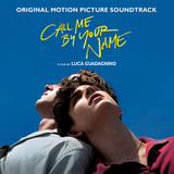 Soundtrack / Call Me By Your Name (CD)
