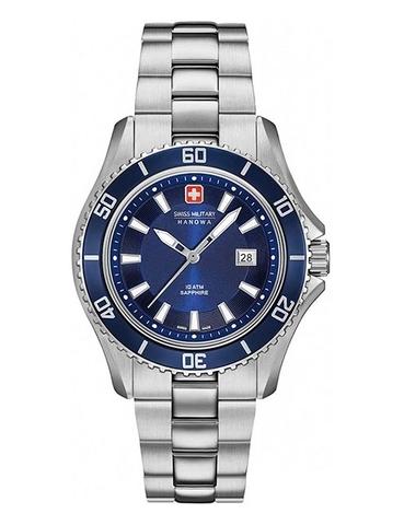 Часы женские Swiss Military Hanowa 06-7296.04.003 Nautila